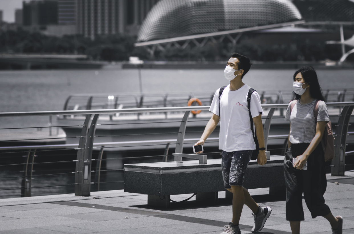 Singapore is Returning to Phase 2: Here are 4 Things Businesses Need to Know