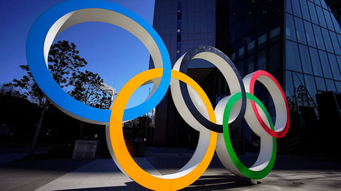 5 Powerful Lessons Startup Founders Can Learn From The Tokyo 2020 Olympics