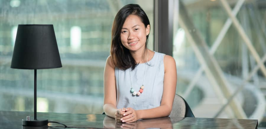 Meet the co-founder behind the remote team productivity tool that's taking global enterprises by storm