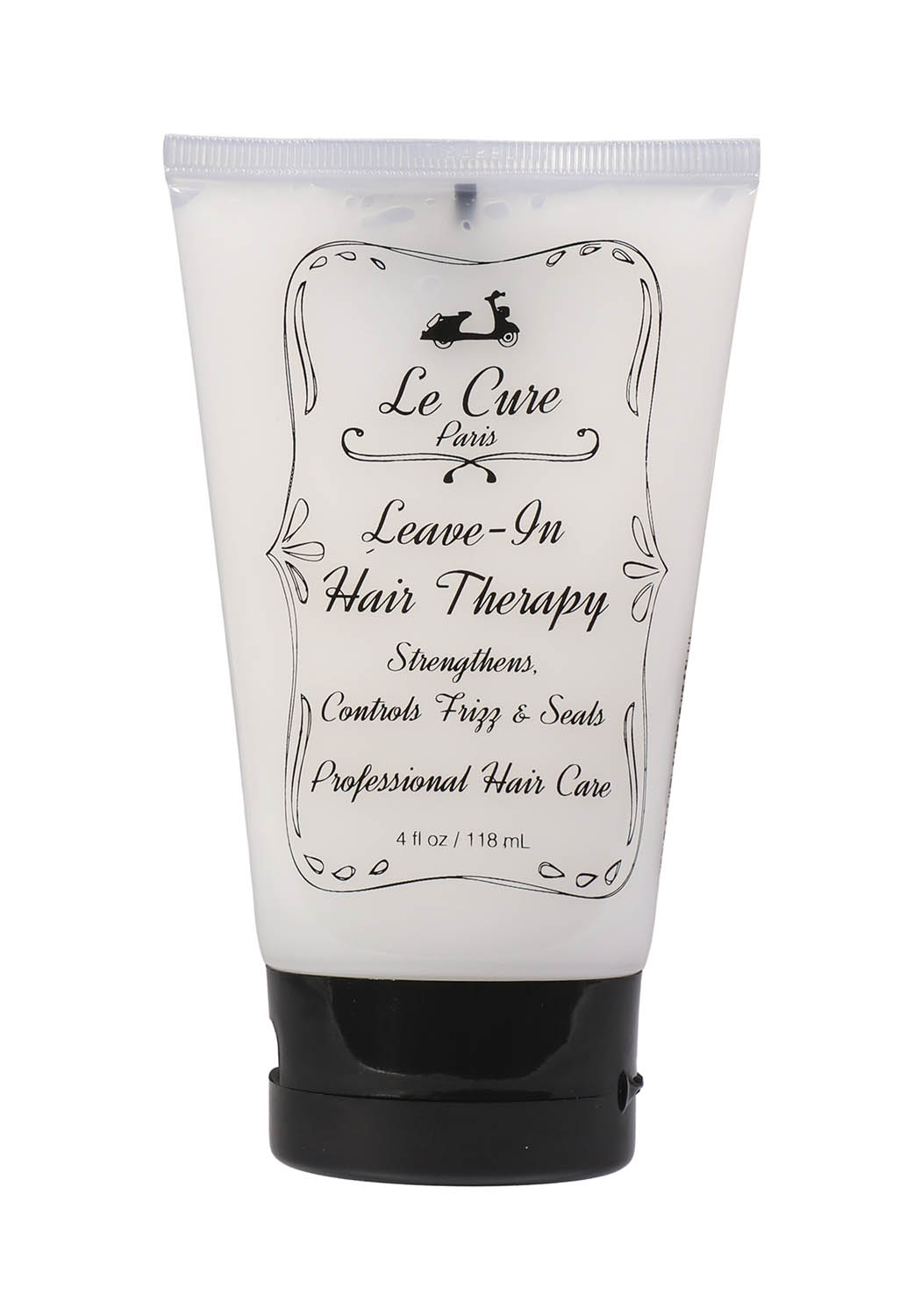 Featured product from Le Cure Paris and The Hair Parlor On 8th