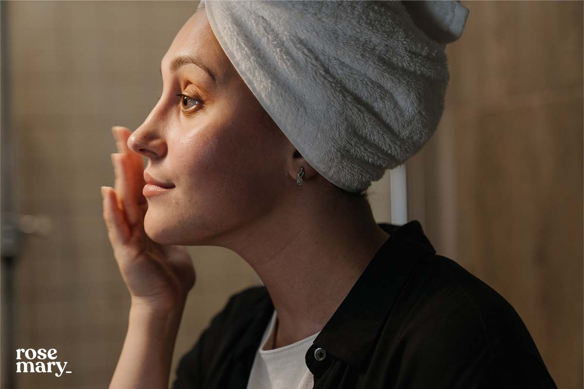 Treating cystic acne