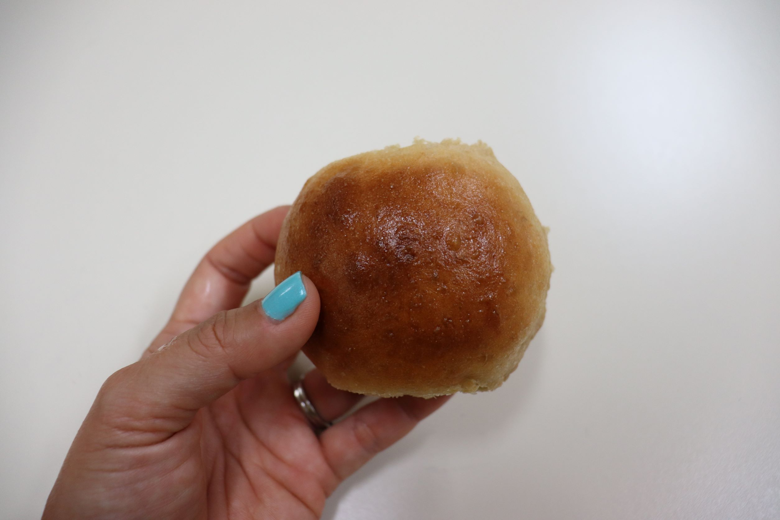 School Whole Wheat Bread Rolls