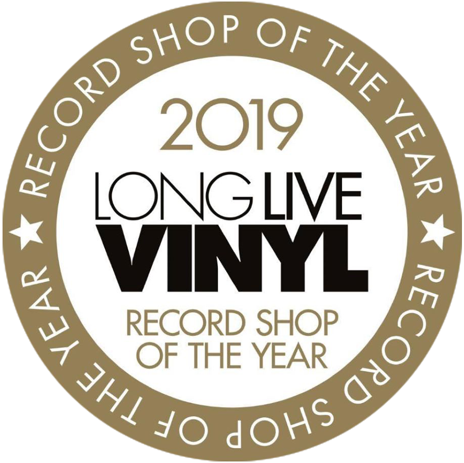 Record Shop of the Year 2019