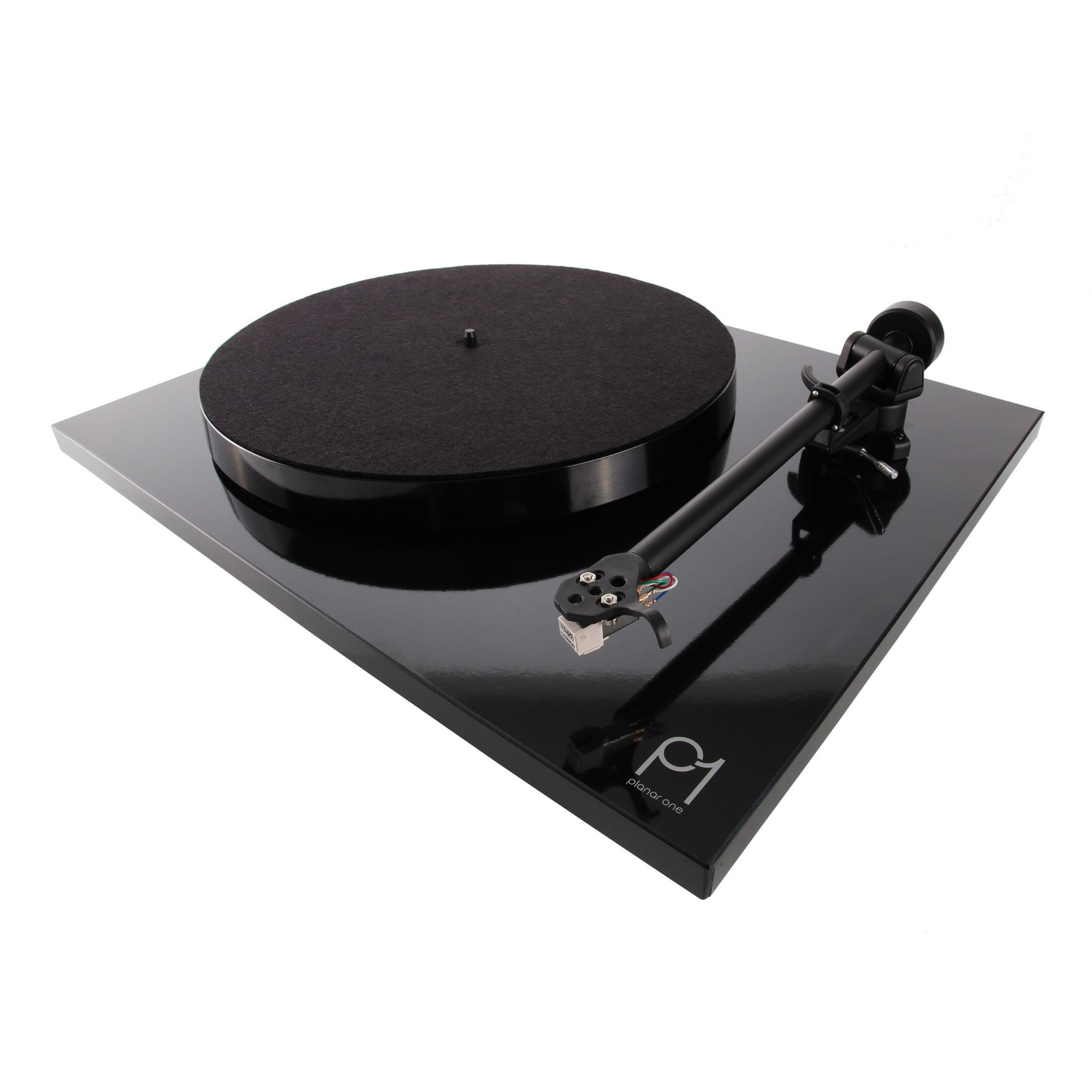 Rega - Planar 1 Turntable