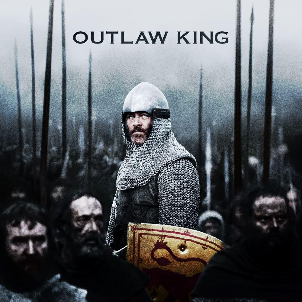 Grey Dogs - Outlaw King - A Netflix Original Soundtrack