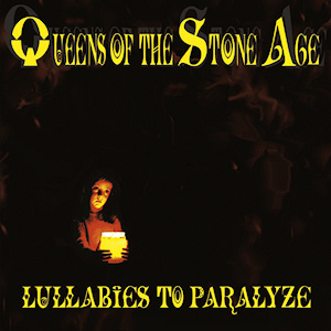 Queens Of The Stone Age - Lullabies To Paralyze 2xLP Expanded Edition