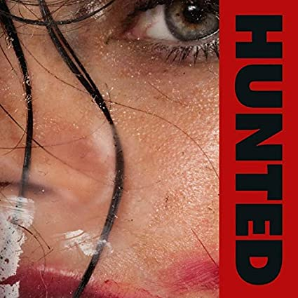 Anna Calvi - Hunted Limited Edition Red Vinyl