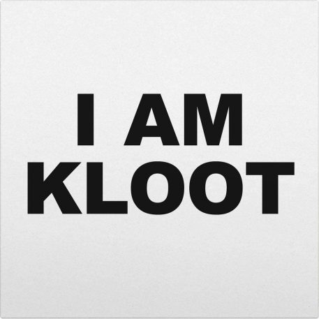 I Am Kloot - I Am Kloot Limited Edition White Vinyl