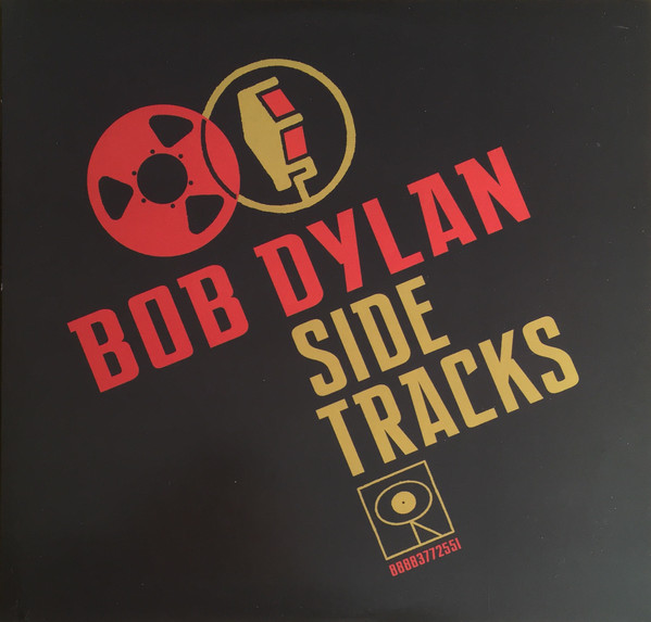 Bob Dylan ‎– Side Tracks Limited Edition Individually Numbered