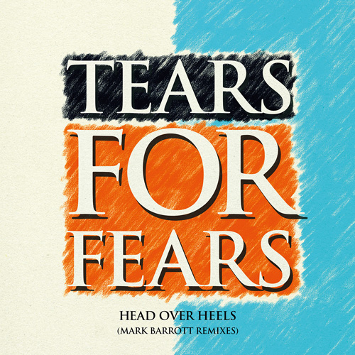 Tears For Fears ‎– Head Over Heels Limited Edition RSD 2018