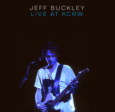 Jeff Buckley - Live On Kcrw: Morning Becomes Eclectic Limited Edition Black Friday RSD 2019