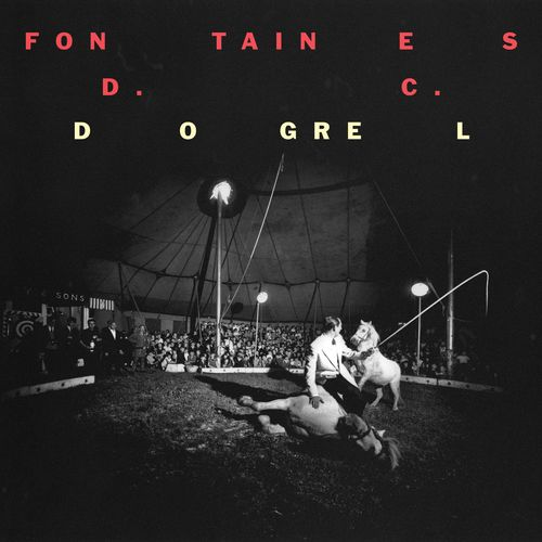 Fontaines D.C. ‎– Dogrel