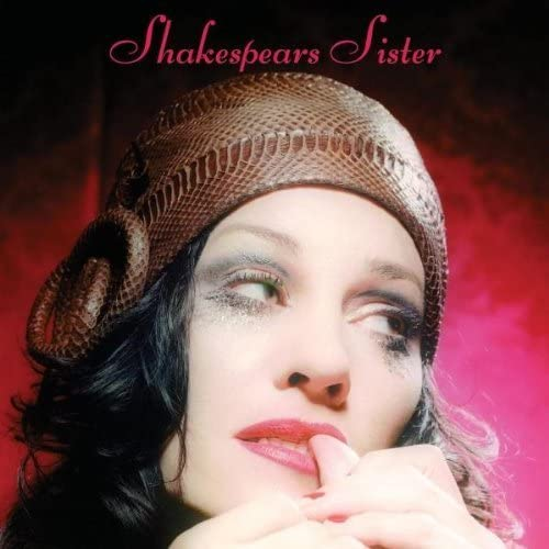 Shakespears Sister – Songs From The Red Room Limited Edition Coloured Vinyl RSD 1000 Made