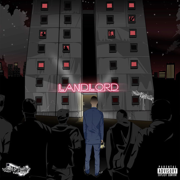 Giggs – Landlord