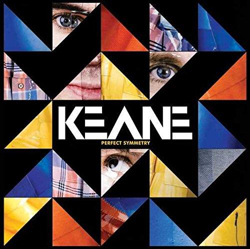 Keane – Perfect Symmetry