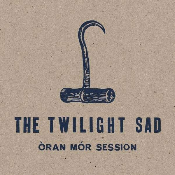 The Twilight Sad – Òran Mór Session Limited Edition White Vinyl