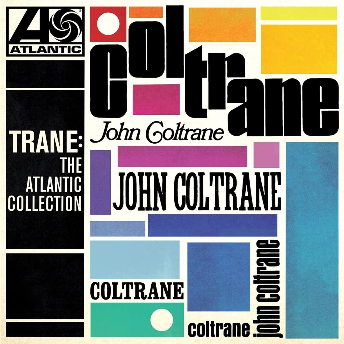 John Coltrane - Trane, The Atlantic Collection