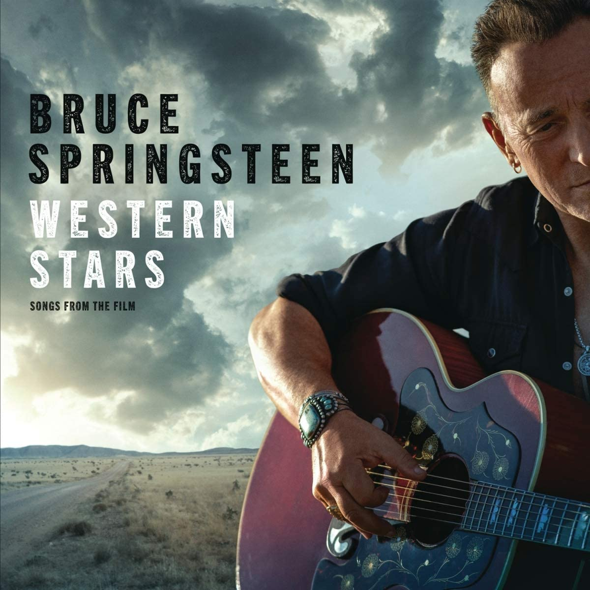Bruce Springsteen - Western Stars Songs From The Film