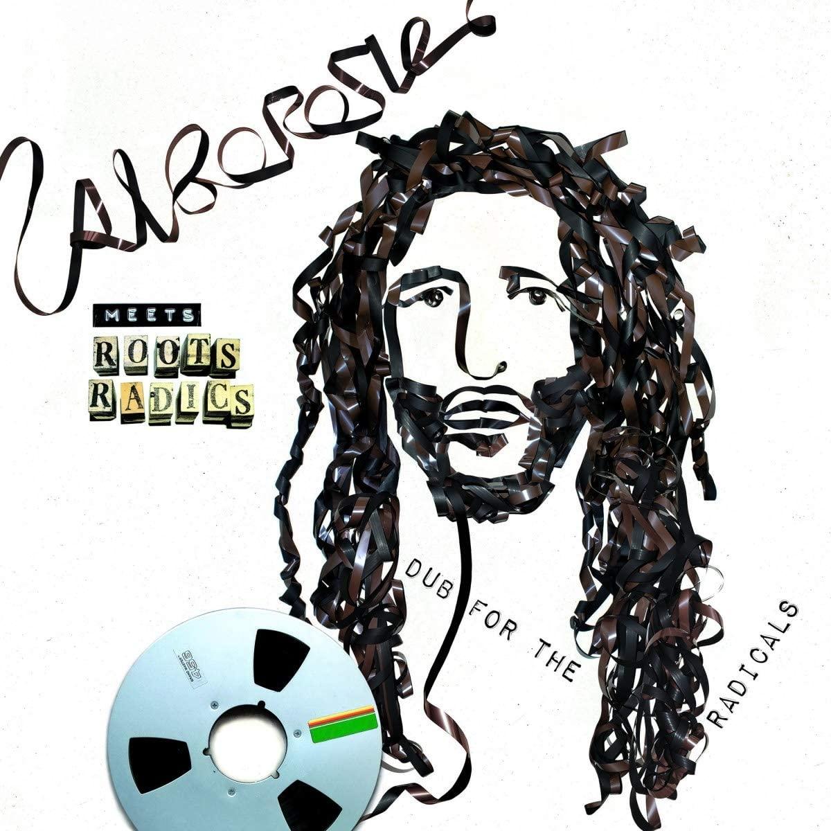 Alborosie Meets Roots Radics - Dub For The Radicals