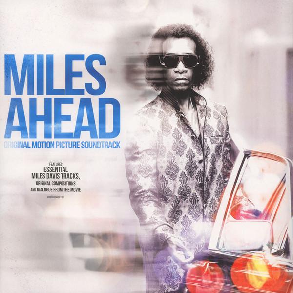 OST Miles Ahead: Miles Davis