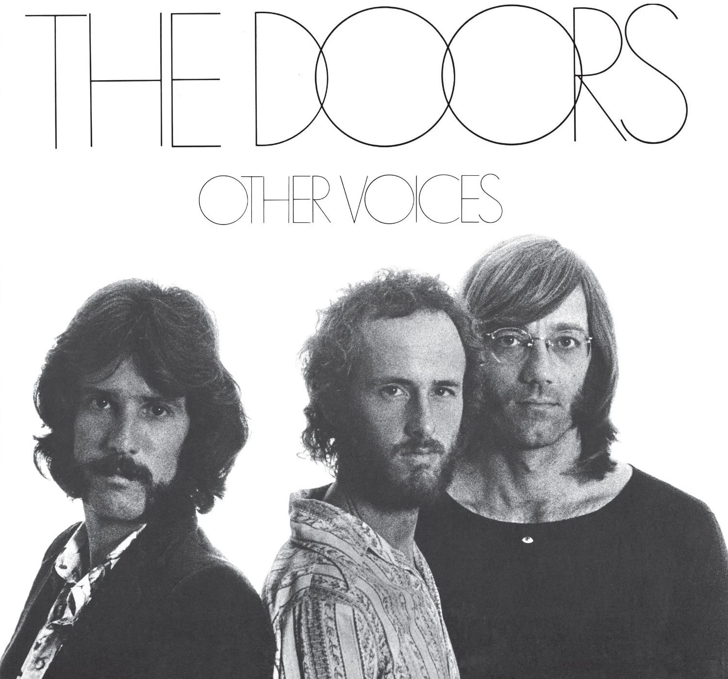 The Doors ‎– Other Voices