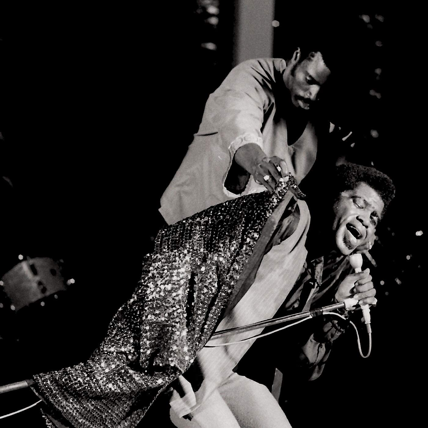 James Brown - Live At Home And With His Bad Self The After Show Limited Edition RSD 2019