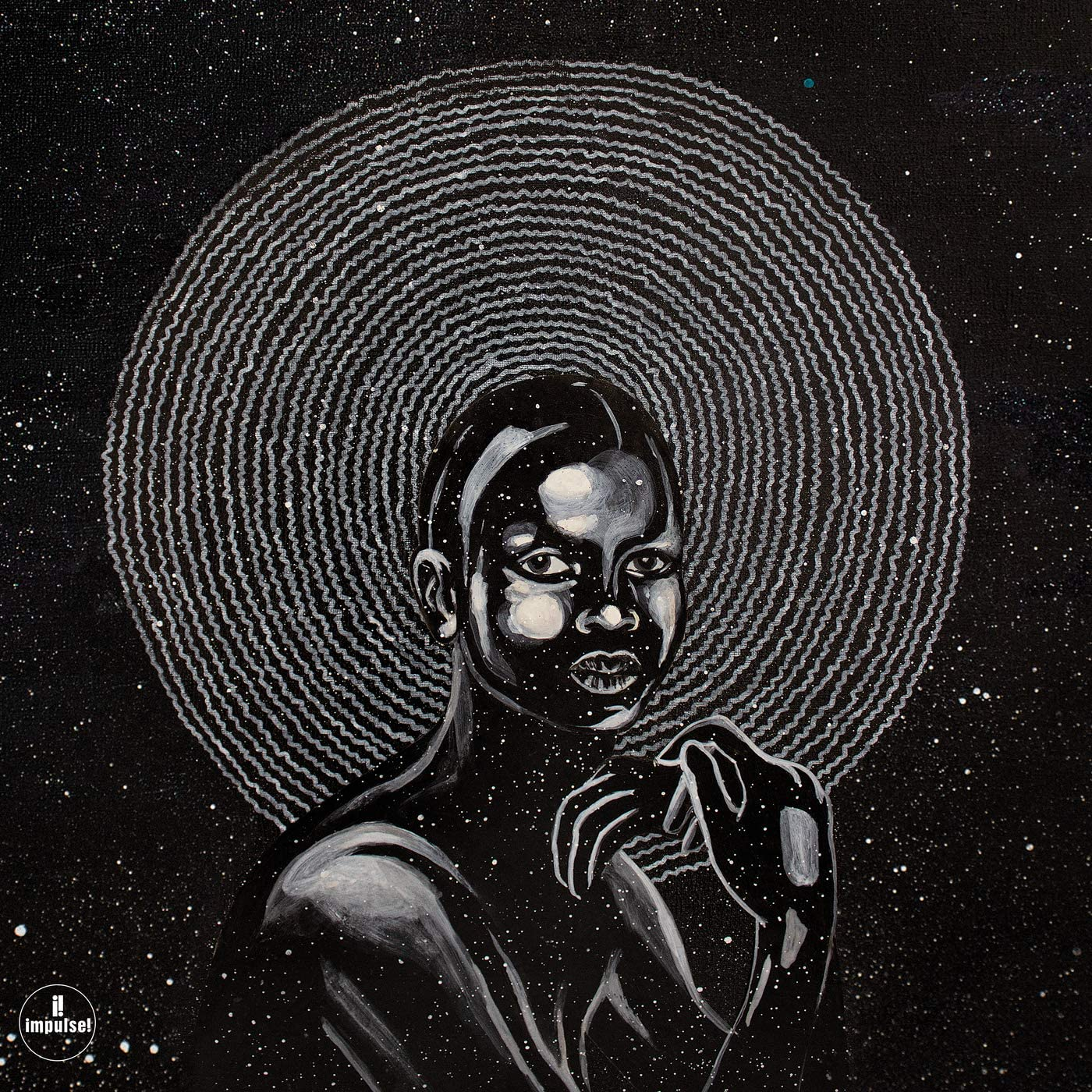 Shabaka & The Ancestors - We Are Sent Here By History Vinyl
