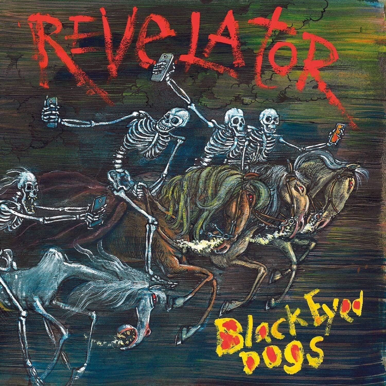 The Black Eyed Dogs – Revelator Limited Edition RSD 2019