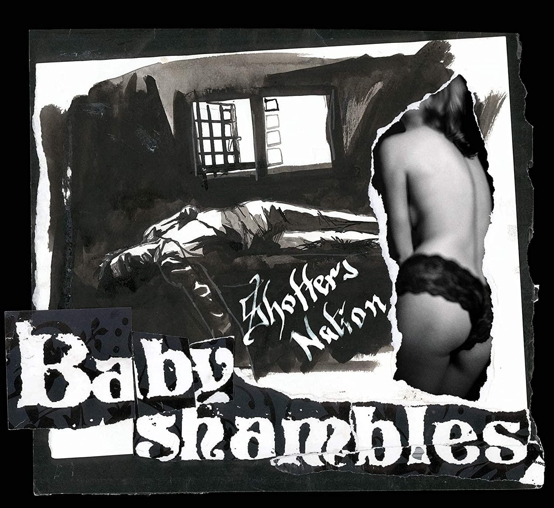 Babyshambles – Shotter's Nation