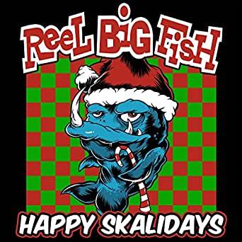 Reel Big Fish – Happy Skalidays EP