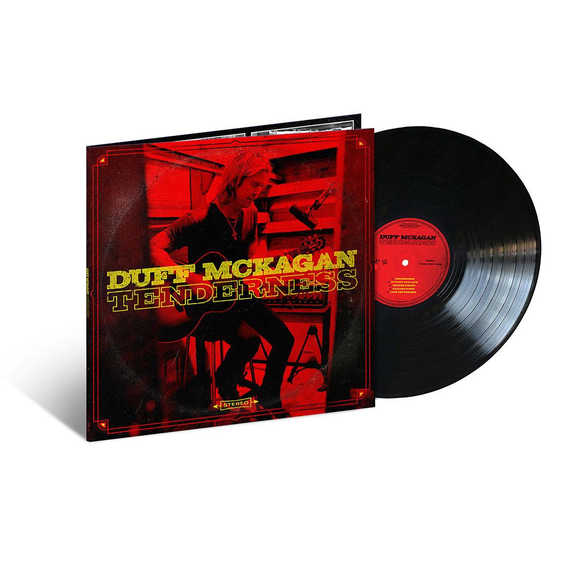 Duff McKagan – Tenderness