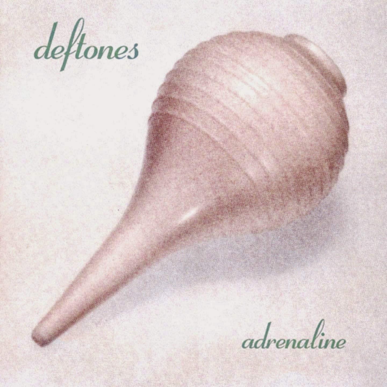 Deftones – Adrenaline