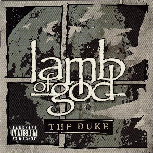Lamb Of God – The Duke EP