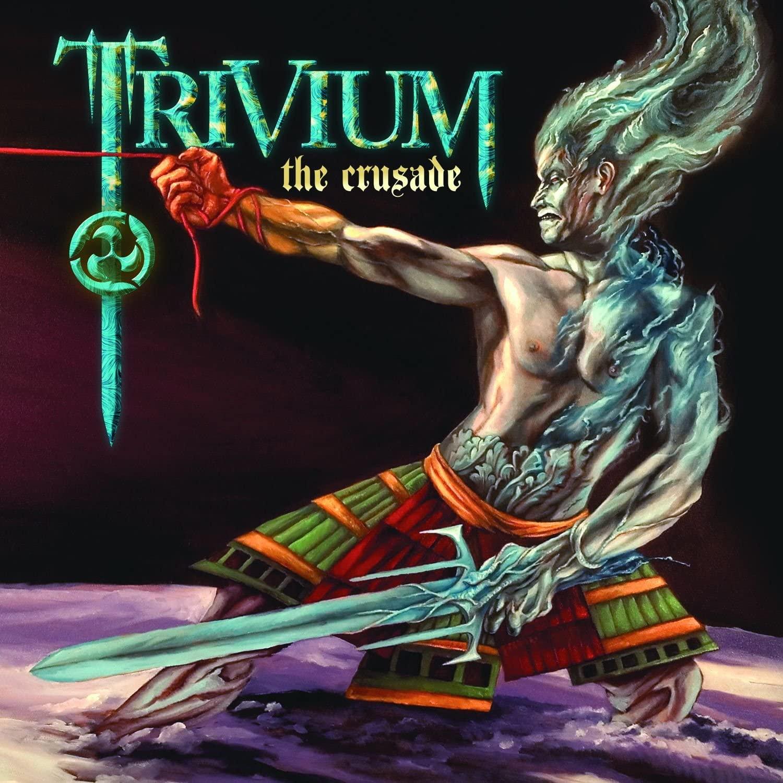 Trivium – The Crusade