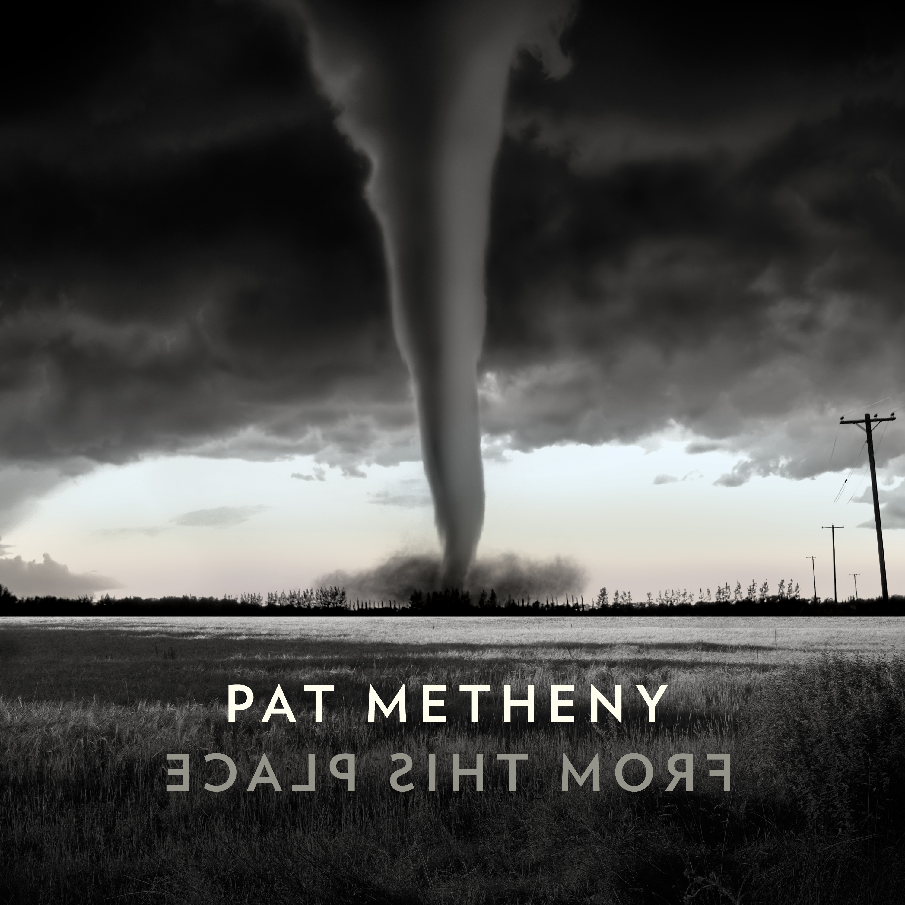 Pat Metheny – From This Place Indie Exclusive Release
