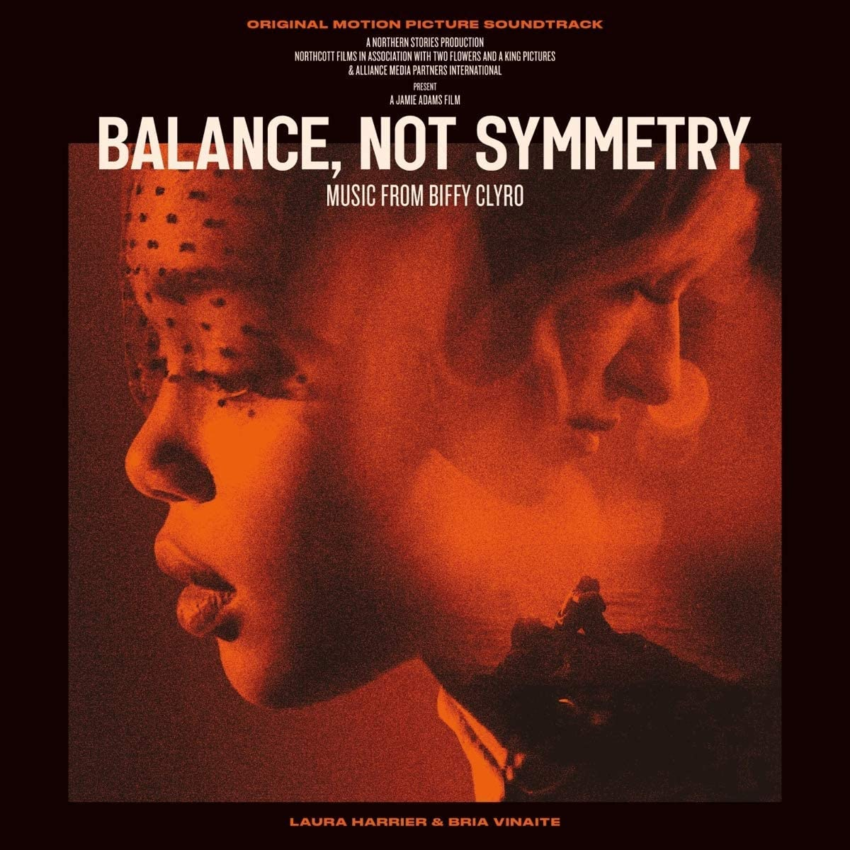 Biffy Clyro ‎– Balance, Not Symmetry OST