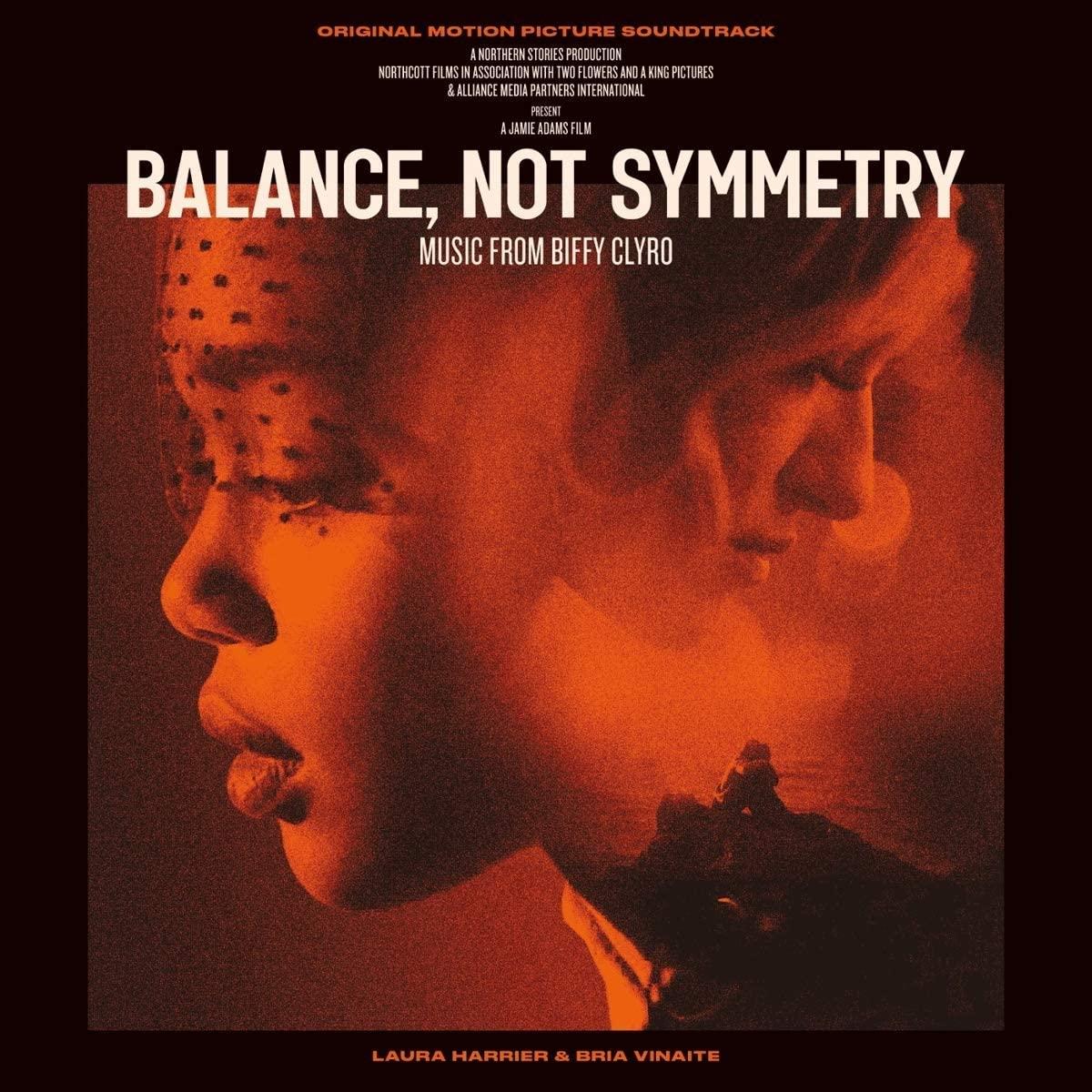 Biffy Clyro – Balance, Not Symmetry OST