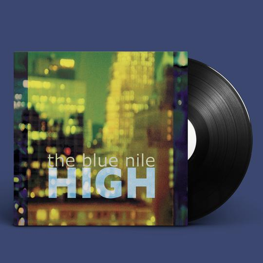 Blue Nile - High