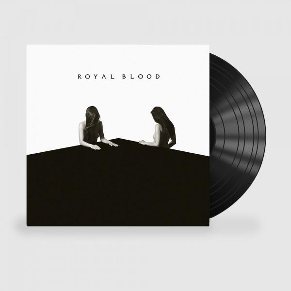 Royal Blood - How Did We Get So Dark?