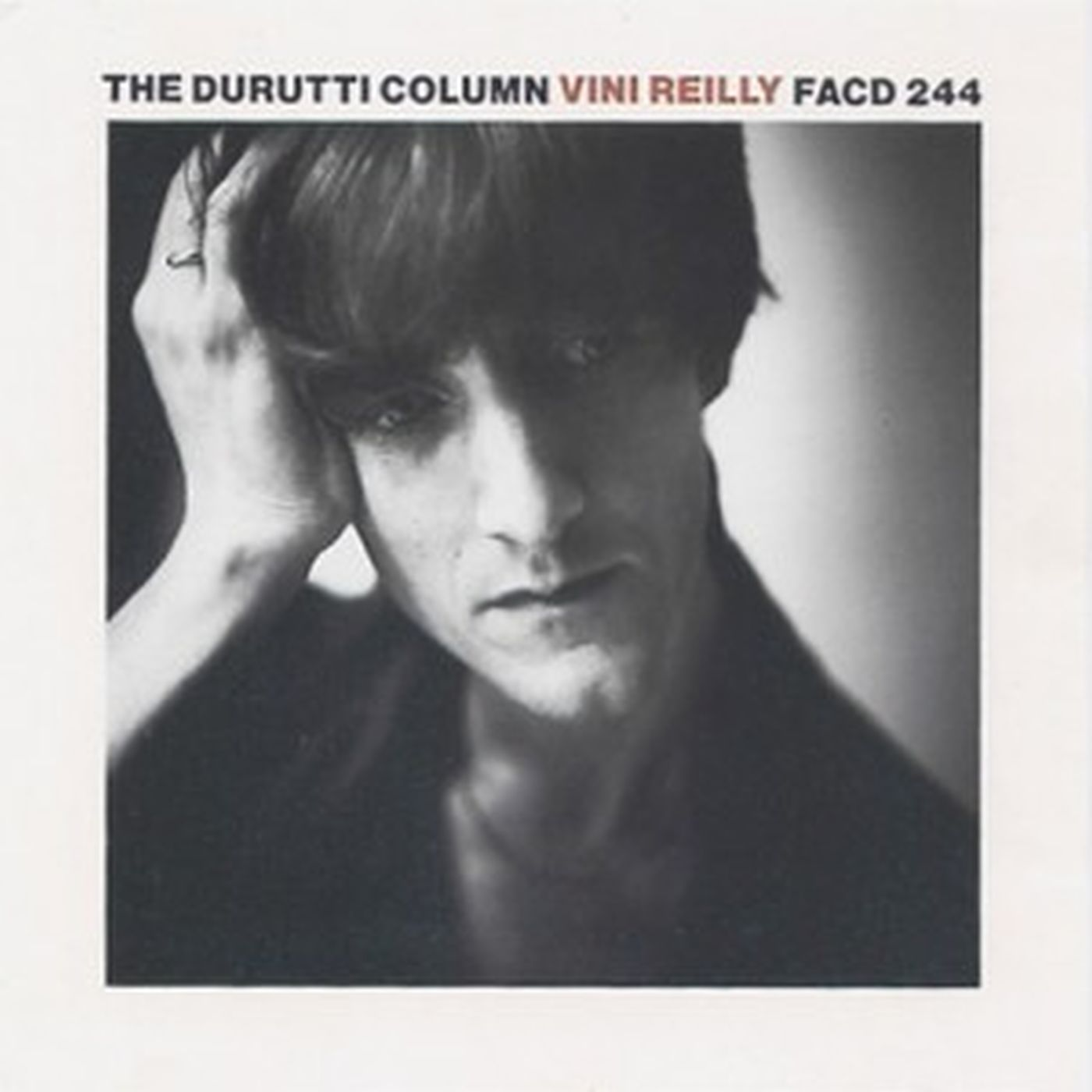Durutti Column - Vini Reilly + Womad Live