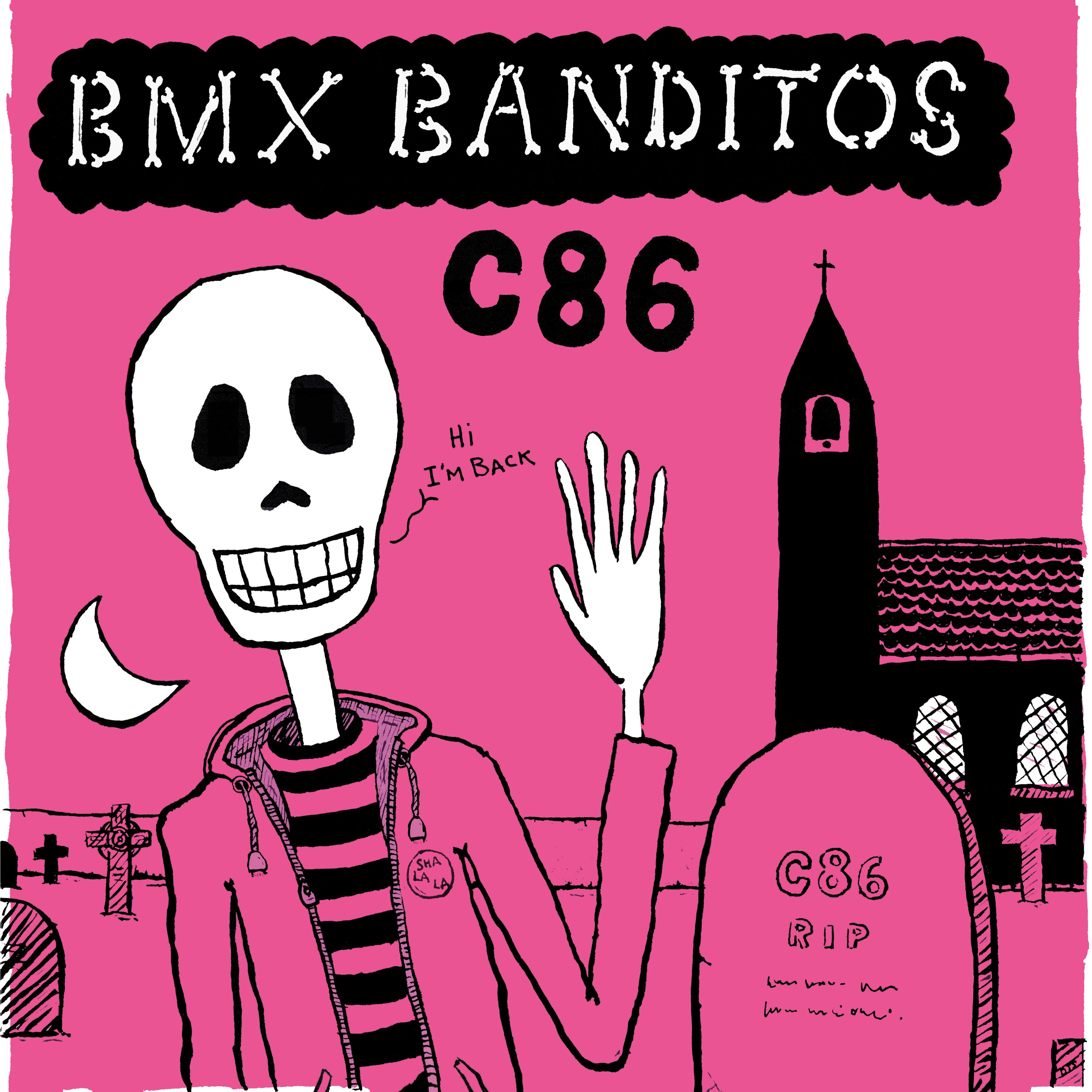 BMX Bandits - C86