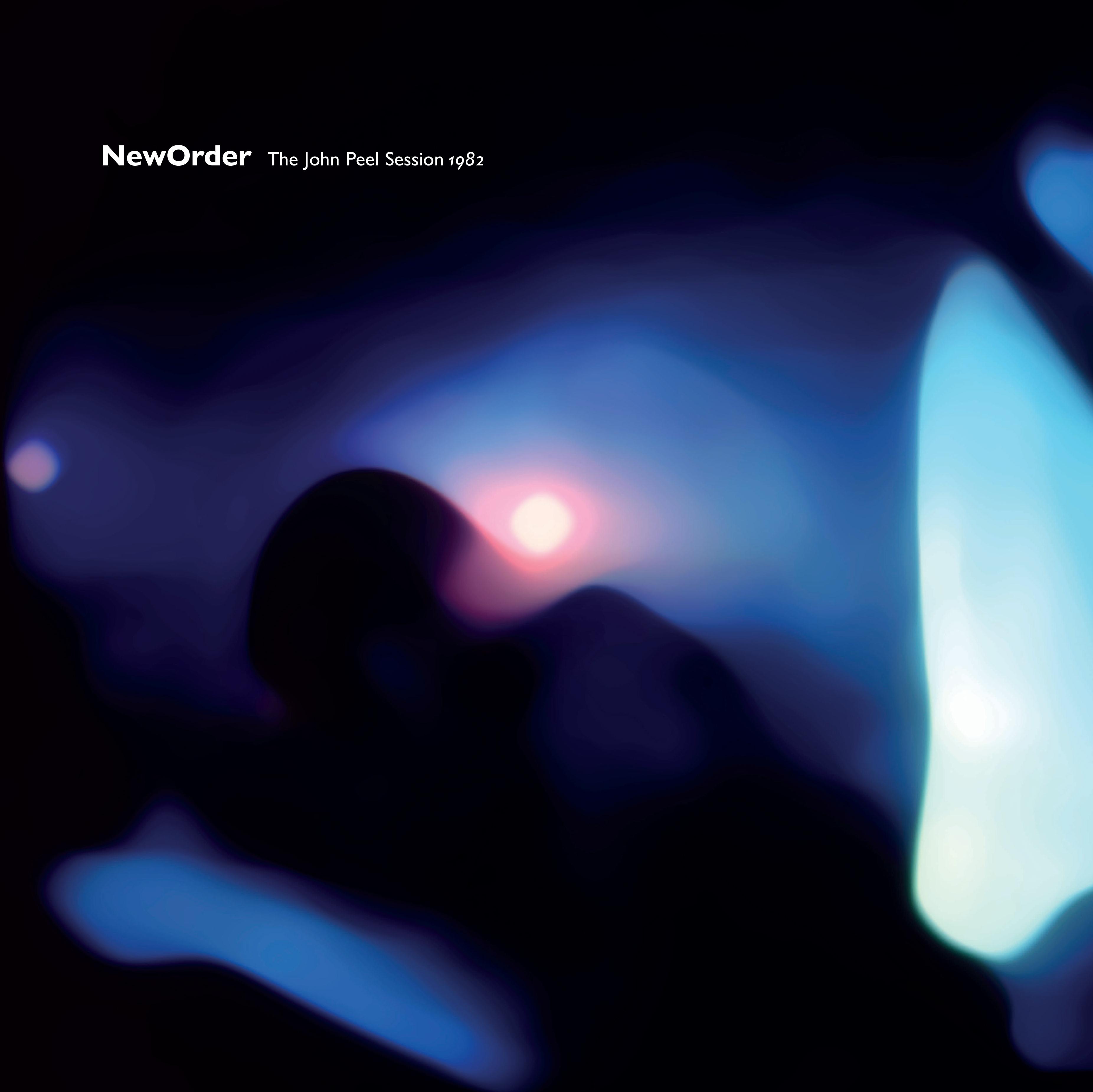 New Order - The John Peel Session 1982