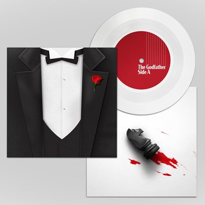 OST:The Godfather - The Godfather