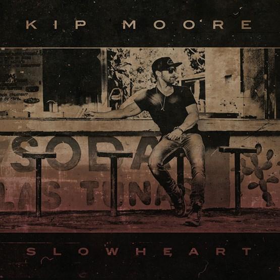 Kip Moore - Slowheart / Underground