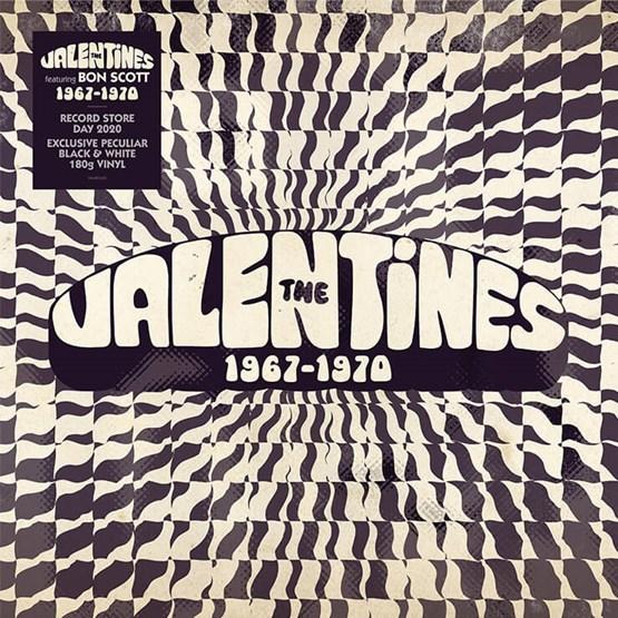 Valentines, The - 1967-1970