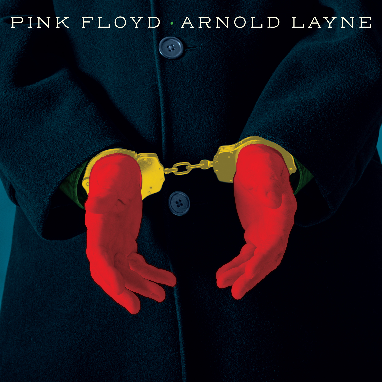 Pink Floyd - Arnold Layne (Live at Syd Barrett Tribute, 2007)