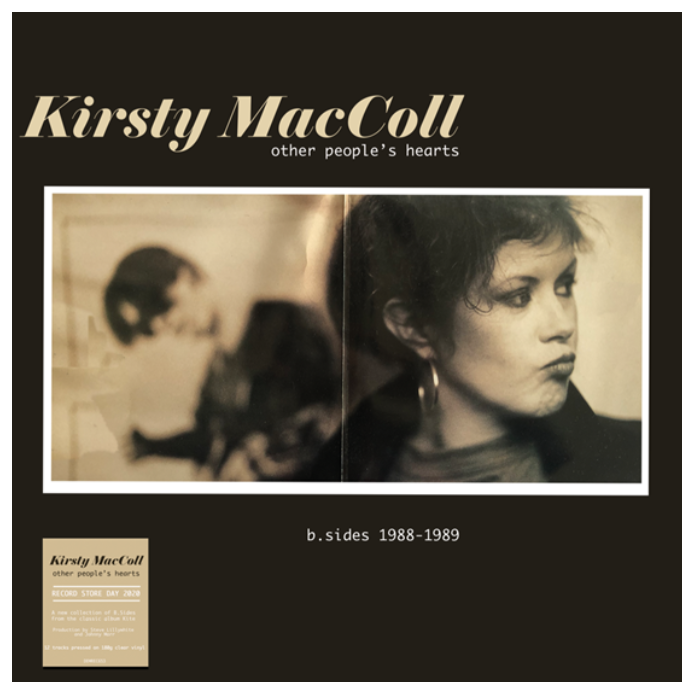 Kirsty MacColl - Other People's Hearts - B-Sides 1988-1989