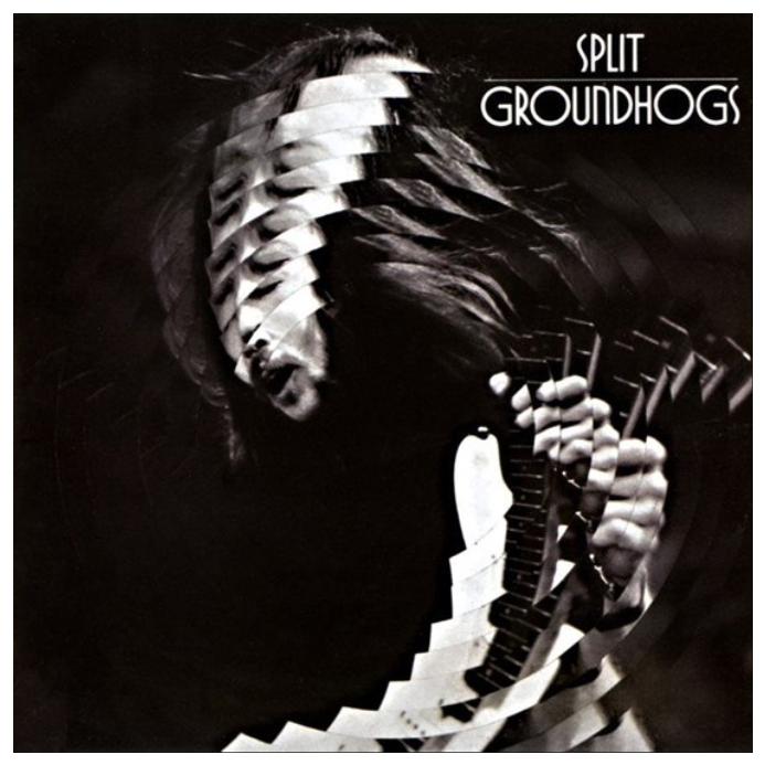 The Groundhogs - Split