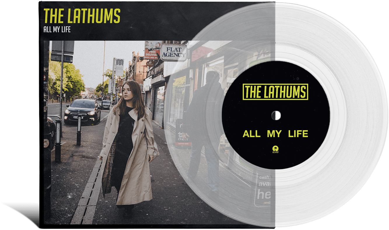 The Lathums - All My Life