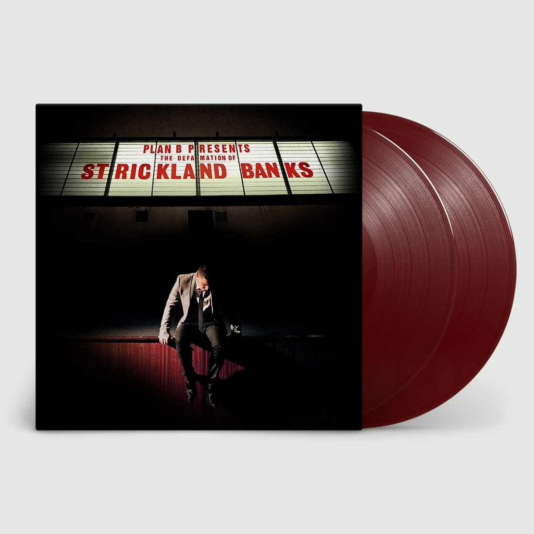 Plan B - The Defamation Of Strickland Banks - National Album Day (10th Anniversary)